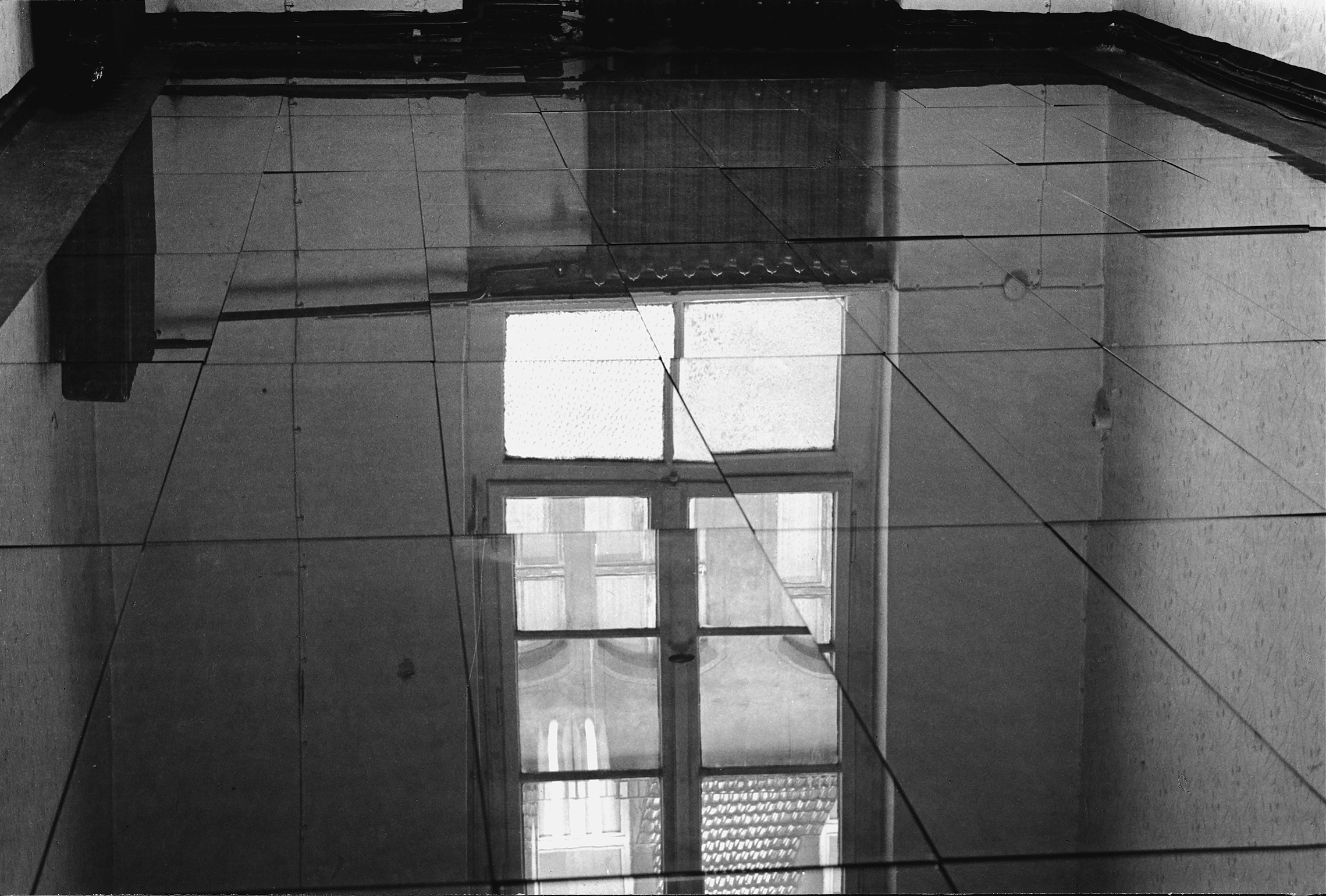 1992 | Räume